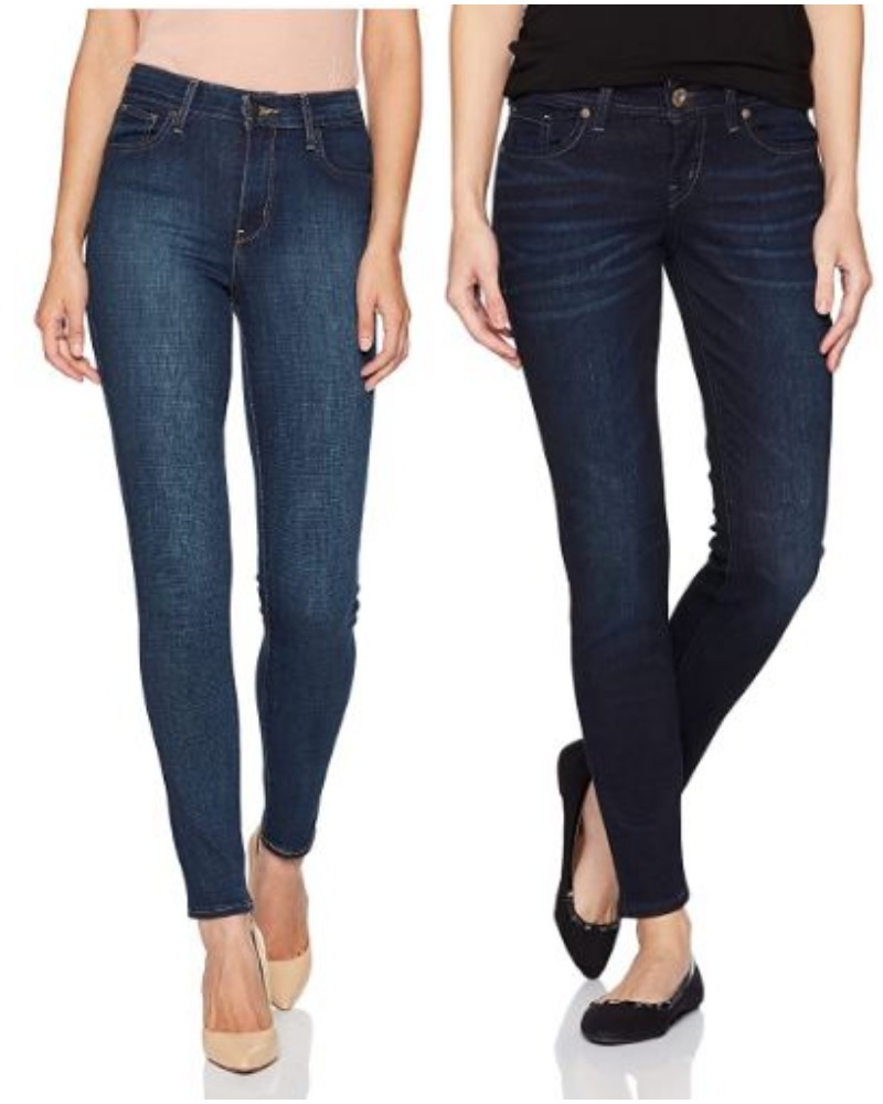 A Guide to the top 10 Best Skinny Jeans for Tall Women