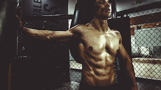 Be a Man Who Has a High Level of Fitness