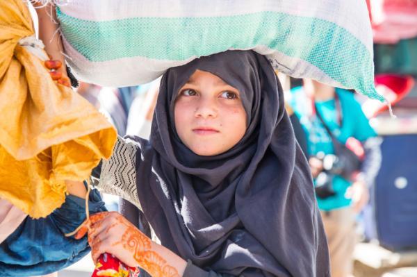 Bộ lạc sống thọ và có nhiều phụ nữ đẹp nhất thế giới, 60 tuổi vẫn có thể sinh con 2