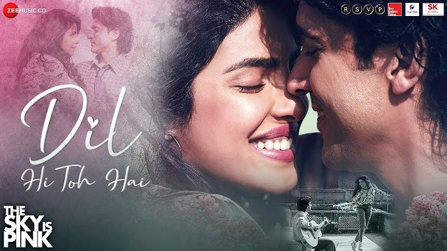 DIL HI TO HAI LYRICS