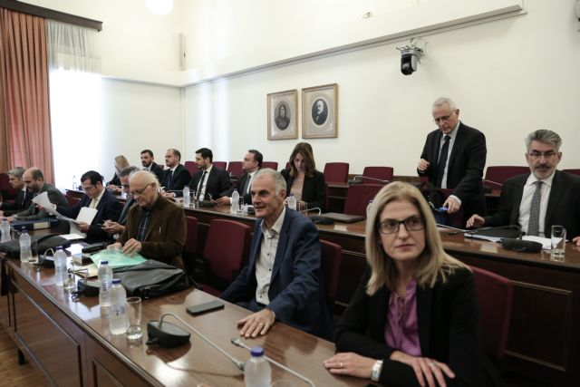 «Βόμβες» της πρώην εισαγγελέως Τσατάνη κατά Παπαγγελόπουλου και Βαξεβάνη