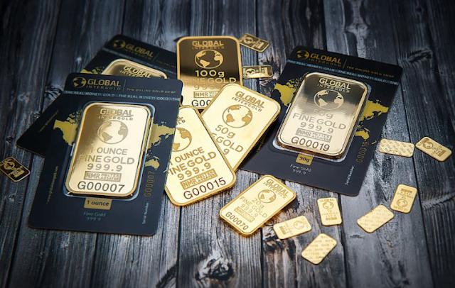 Harga Emas Perhiasan Meningkat? Yuk Kenali Cara Untuk Investasinya