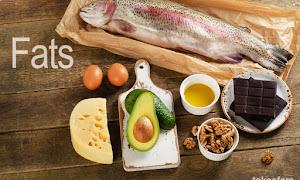 10 Makanan Berlemak Yang Bikin Anda Langsing