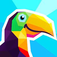 Poly Artbook Puzzle Game Premium MOD APK