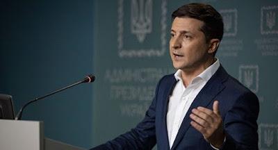 Зеленский обвинил Климкина в самодеятельности