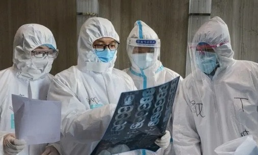 Penemuan Baru Sifat Virus Corona terhadap pesakit yang sudah meninggal