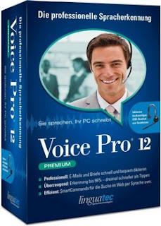 Download Voice Pro 12