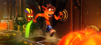 Crash Bandicoot N. Sane Trilogyتنزيل