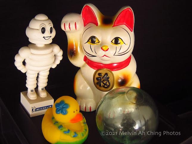 Mel's Figurines