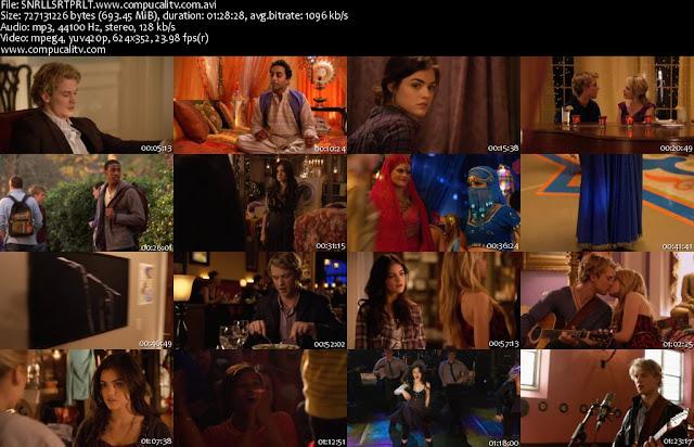 A Cinderella Story Once Upon a Song DVDRip Español Latino Descargar 1 Link