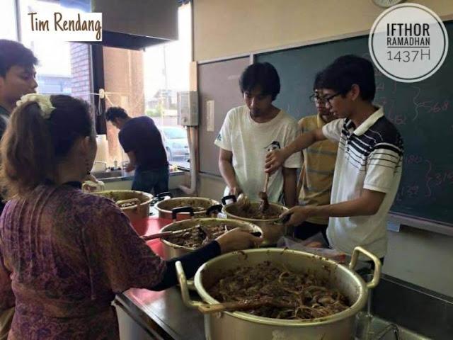 Menjalani Ramadhan di Jepang