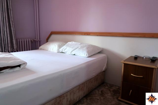 Doğubayazıt, Hotel Ararat