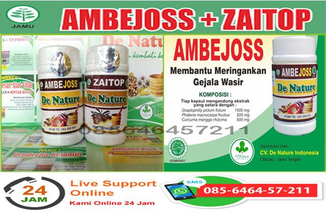 Obat Wasir Ambeven Apotik dan AmbeJOSS Zaitop