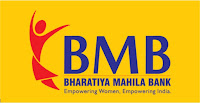 Bharatiya Mahila Bank Ltd, BMB, Manager, New Delhi, Bank, Graduation, freejobalert, Latest Jobs, Sarkari Naukri, bmb logo