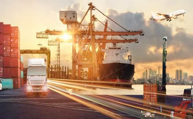 exportaciones, importaciones, finanzas,