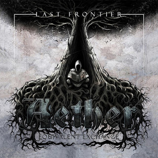 "Το βίντεο των Last Frontier για το ""Flames of Moloch"" από το album ""Aether (Equivalent Exchange)"""
