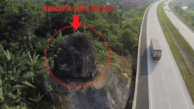 Jalan tol angker di Indonesia