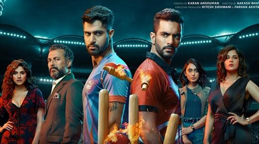 Inside Edge - 10 Best Amazon Prime Hindi web series to Binge-watch