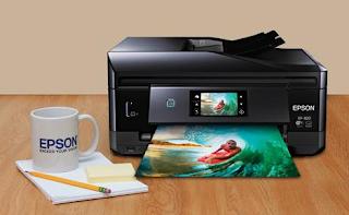 Treiber Epson Expression Premium XP-820 ist ein Programm zur Steuerung von Epson Expression Premium XP-820 Small-in-One All-in-One-Drucker.