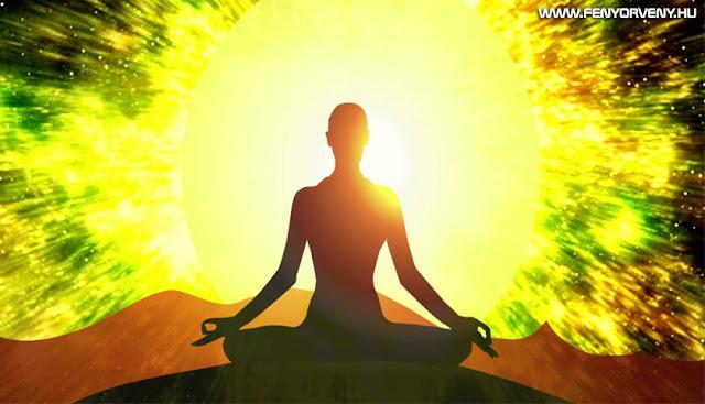 Meditáció: Az éber figyelem gyakorlása