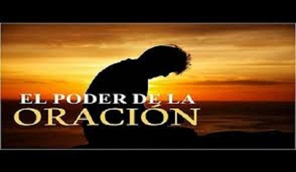 Oraciones de fe y poder