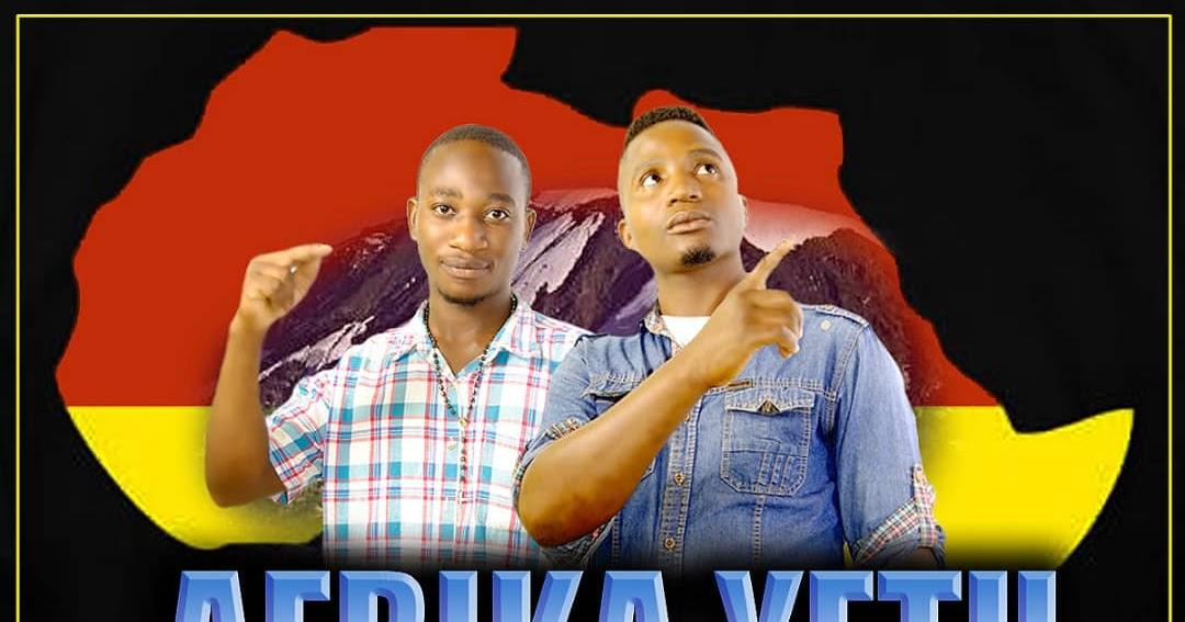 Mkali Po Ft Star Gomo - Afrika Yetu