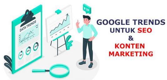 35+ Cara Menggunakan Google Trends Untuk Riset Pasar mudah