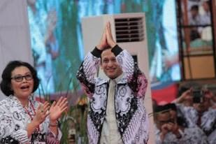 Ini Kekecewaan PGRI ke Menteri Nadiem, Soal Masuk Sekolah