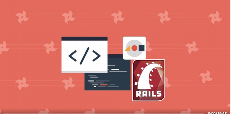 80% off Become a Heroku Rails Ninja: Expert Level Deployment Tools