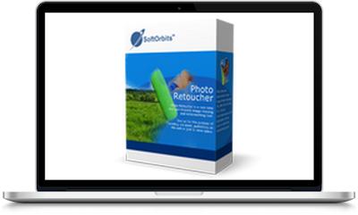 SoftOrbits Photo Retoucher 5.0 Full Version