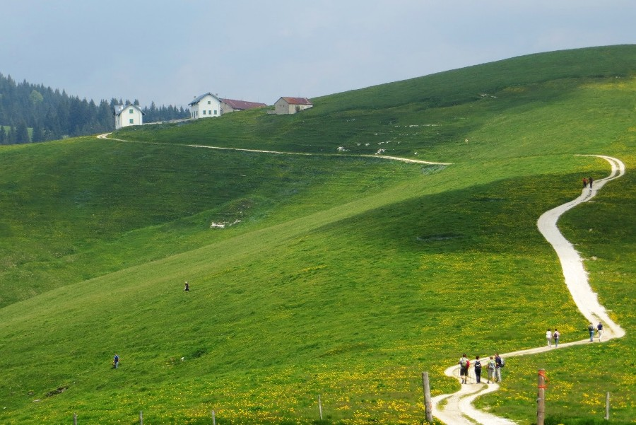 Cosa vedere ad asiago una vacanza sull 39 altopiano dei for B b ad asiago