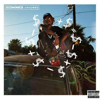 Chuuwee - Economics (2016) - Album Download, Itunes Cover, Official Cover, Album CD Cover Art, Tracklist