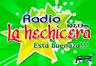 Radio La Hechicera 107.1 FM