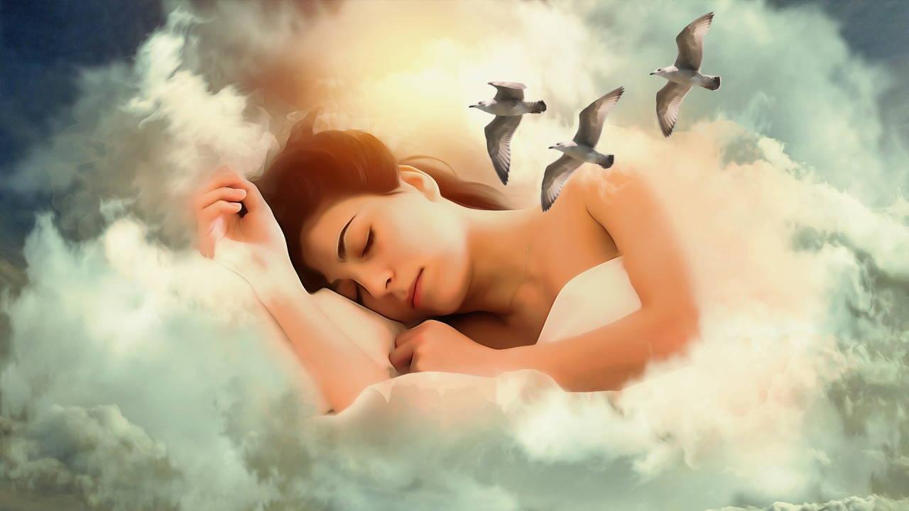 Sleeping Beauty Sindrome