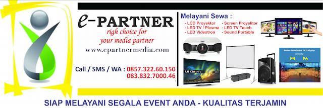 tempat sewa multimedia surabaya