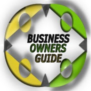 BUSINESS OWNERS GUIDE DISCLAIMER!