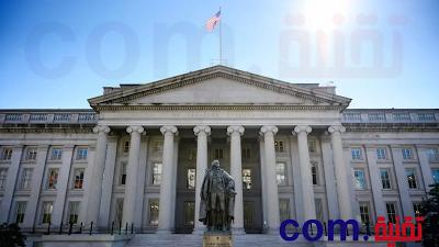 اختراق وزارة الخزانة الأمريكية على أيدي قراصنة تدعمهم حكومة أجنبية