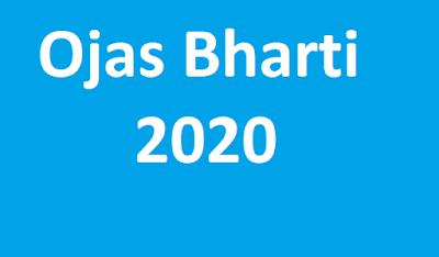 OJAS Bharti 2020 Recruitment, Call Letter, Result ojas.gujarat.gov.in