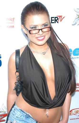 Eva Angelina, Porn Star