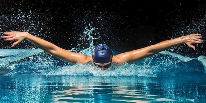 Yüzme Sporunun 8 Faydası