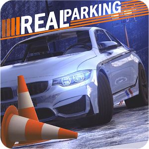 Real Car Parking 2017 Mod Apk Unlocked Cars 1.4 Terbaru