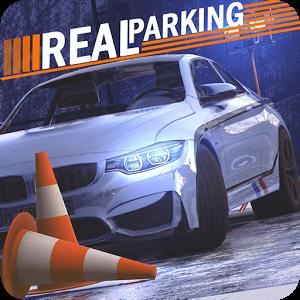 Real Car Parking 2017 Mod Apk Unlocked Cars 1.4 Terbaru