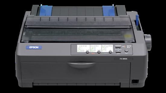 Epson fx-890 winxp driver zips-ark.