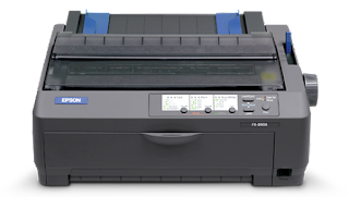 Download Epson FX-890 driver for Windows