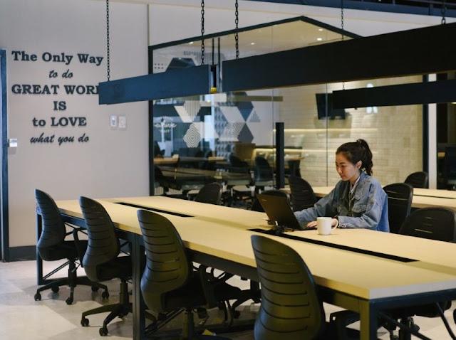 Berapa Biaya Layanan Virtual Office Bengkulu?