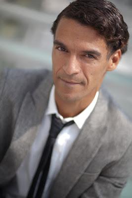 Michael Dierks Model
