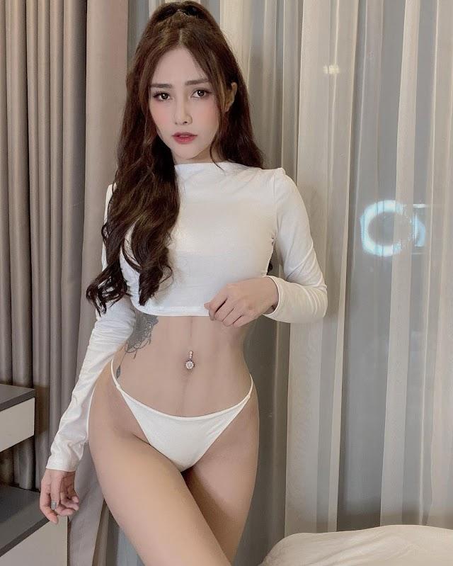 Vietnam Beautyful Girl Pic No.065 || Dj Jenny Yen