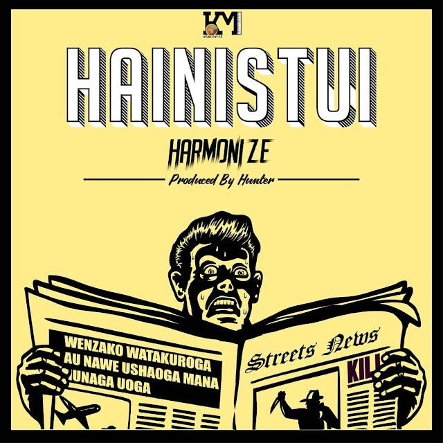 Hainishtui Cover Harmonize