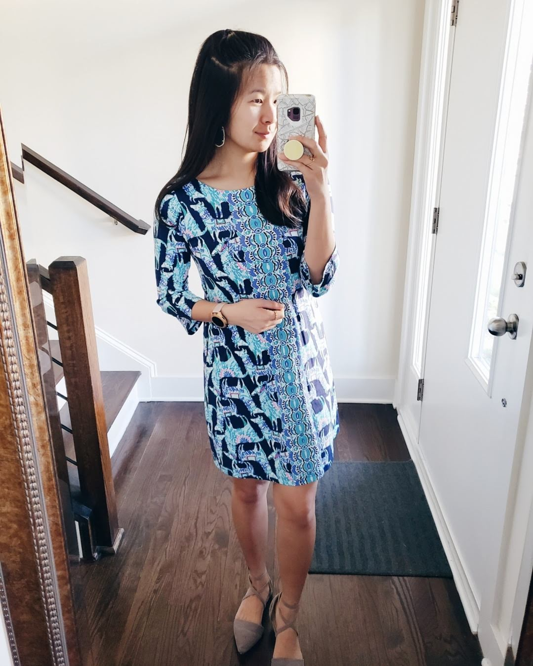 Lilly Pulitzer Bay Dress review
