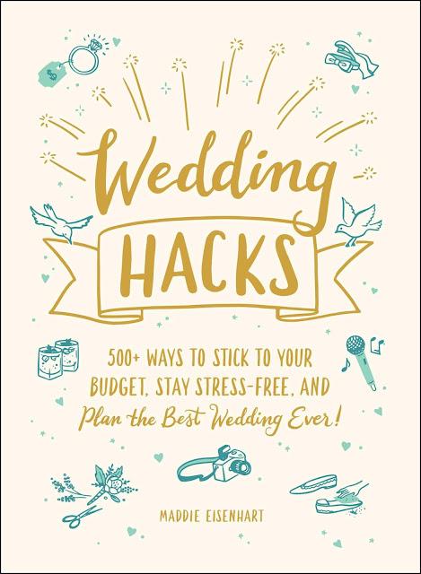 wedding hacks budget